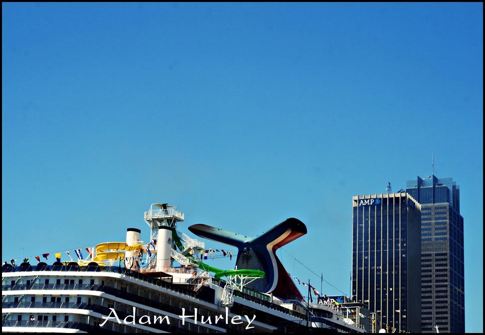 City Docking - Sydney @ The Rocks