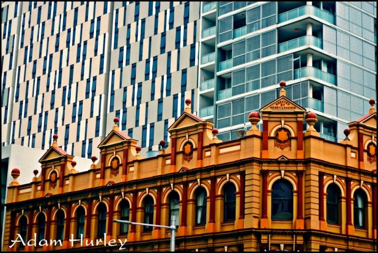 Sydney NSW - Australia