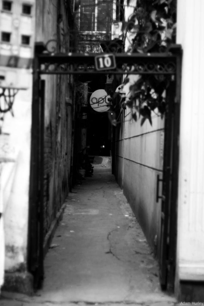 Hanoi Old Quarter - Vietnam