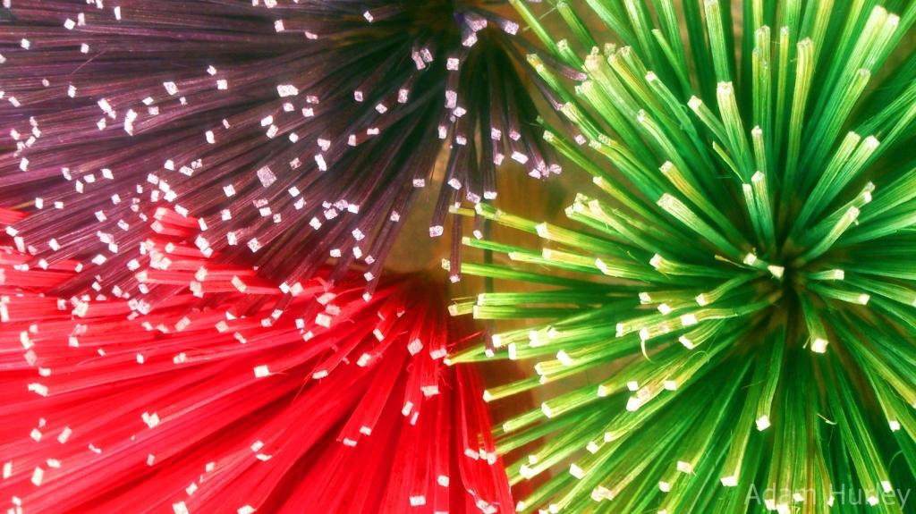 Color - Incense Sticks