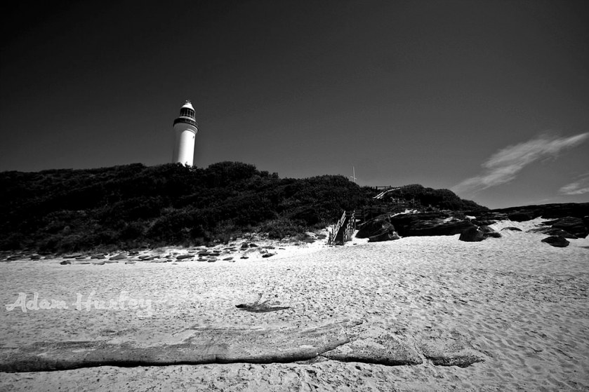 Norah Head Lighthouse - NSW - Australia